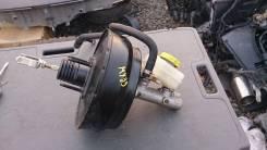 Цилиндр главный тормозной. Nissan Gloria, MY33 Двигатель VQ25DE