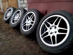 Storm Wheels. 7.0x16, 4x100.00, ET20, ЦО 66,1мм.
