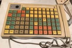 POS-клавиатуры.