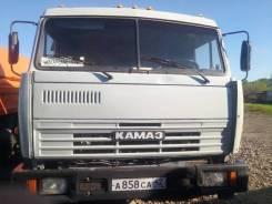 Камаз 55111. , 210 куб. см., 22 200 кг.
