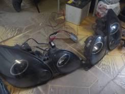 Фара. Toyota Aristo, JZS161, JZS160
