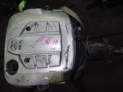 Двигатель+КПП TOYOTA 3GR-FSE Контрактная