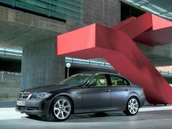 BMW 3-Series. E90 E91 E92 E93, N46B20 N47D20 N52B25 N52B30 M57D30