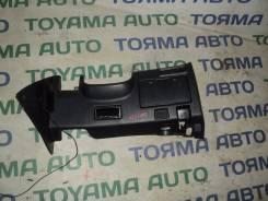 Панель рулевой колонки. Toyota Mark II Toyota Cresta Toyota Chaser