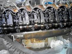 Двигатель и элементы двигателя. Toyota Land Cruiser Двигатель 1HDFTE. Под заказ