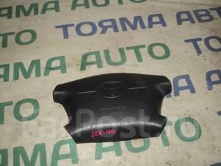 Крышка подушки безопасности. Toyota Mark II Toyota Cresta Toyota Chaser