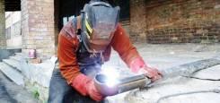 Изготовление-ремонт любых изделий и конструкций из металла.