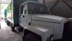 ГАЗ-33081. Продается вахтовый автобус ГАЗ 32841, 20 мест