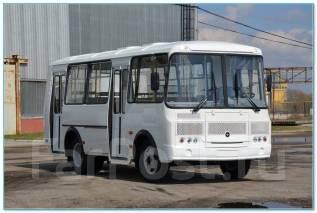 ПАЗ 32054. Автобус , 4 670 куб. см., 43 места