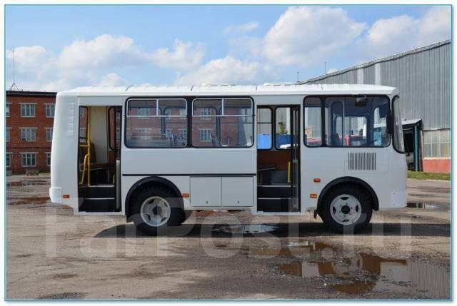 ПАЗ 32054. Автобус , 4 670куб. см., 43 места