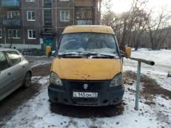 ГАЗ 322132. Продается микроавтобус Газель, 2 500 куб. см., 13 мест