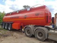 Foxtank. Продам полуприцеп-цистерну бензовоз 30000 литров FoxTank, 1 000 куб. см., 30,00куб. м.