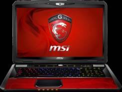 """MSI. 17.3"""", 3,5ГГц, ОЗУ 8192 МБ и больше, диск 1 000 Гб, WiFi, Bluetooth"""
