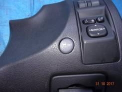 Кнопка антипробуксовочной системы. Subaru Forester, SH5, SHJ Subaru Exiga, YA4, YA5, YA9, YAM Subaru Impreza, GRB, GH8, GVB Двигатели: EJ205, EJ20A, E...