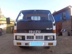 Isuzu NKR. Продам грузовик, 2 800 куб. см., 2 200 кг.