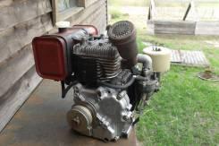 Двигатель от мотоблока Нева.