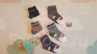 Колготки и носки.