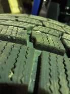 Dunlop Graspic. Зимние, без шипов, 2014 год, износ: 10%, 4 шт