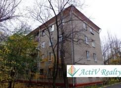 2-комнатная, улица Малая Ботаническая 2. марфино, агентство, 45 кв.м.