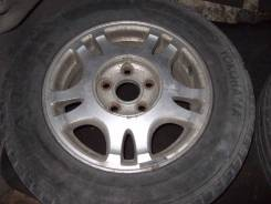Toyota. 6.0x15, 5x114.30, ET45, ЦО 60,1мм.
