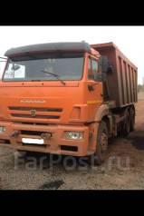 Камаз 6520. Продается грузовик , 11 000 куб. см., 20 000 кг.