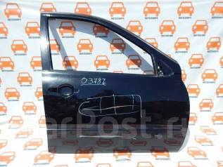 Дверь боковая. Лада Калина, 2192, 2194 Двигатели: BAZ21127, BAZ21126, BAZ11186, BAZ1118350