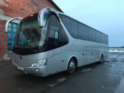 Yutong ZK6129H. Продаётся туристический автобус Yutong 6129H, 8 900 куб. см., 47 мест