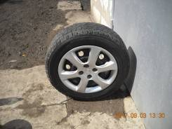 Продам колеса. 6.0x15 4x100.00 ET46 ЦО 54,1мм.