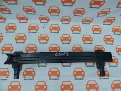 Жесткость бампера. Hyundai Creta, GC Двигатели: G4NA, G4FG