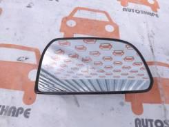 Зеркальный элемент правого зеркала Hyundai Tucson