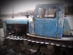 Вгтз ДТ-75. Продам трактор ДТ 75, 4 700 куб. см.