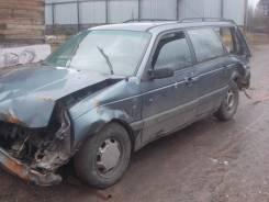 Volkswagen Passat. B3
