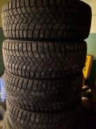 Michelin MXK Green. Зимние, шипованные, 2012 год, износ: 10%, 4 шт