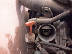 Двигатель в сборе. Toyota Sienta Toyota Probox Toyota Corolla Fielder Двигатель 1NZFE