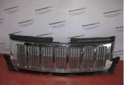 Решетка радиатора. Jeep Cherokee Jeep Grand Cherokee