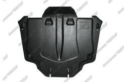 Защита двигателя. Honda CR-V, RE3, RE4, RE5, RE7 Двигатели: K24A, K24A1, K24Z4, R20A2