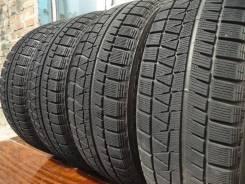 Bridgestone Blizzak Revo GZ. Зимние, без шипов, 2011 год, износ: 5%, 4 шт