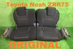 Сиденье. Toyota Noah, ZRR75, ZRR70 Toyota Voxy, ZRR75, ZRR70 Двигатели: 3ZRFAE, 3ZRFE