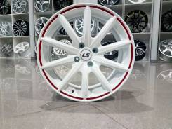 "Light Sport Wheels LS 221. 7.0x16"", 4x98.00, ET28, ЦО 58,6 мм."