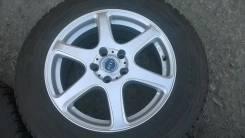 Bridgestone FEID. 7.0x17, 5x114.30, ET45