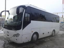 King Long XMQ6800. Автобус Кинг-Лонг XMQ 6800, 4 500 куб. см., 31 место