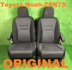 Сиденье. Toyota Noah, ZRR75G, ZRR75W, ZRR75