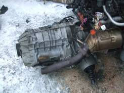 АКПП. Volkswagen Passat Двигатель AZX