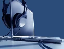 Услуги звукозаписи, сведение и озвучка аудио книг