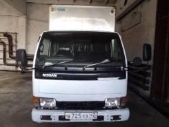 Nissan Condor. Продам грузовик , 2 700 куб. см., 2 000 кг.