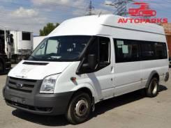 Ford Transit 222702. Продаётся микроавтобус Ford Transit, 2 400 куб. см., 18 мест