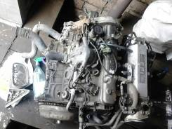 Двигатель в сборе. Toyota Carina ED, ST160 Двигатели: 1SILU, 1SELU