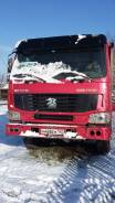 Howo. Продам грузовик HOWO 2008 г, 3 000 куб. см., 30 000 кг.