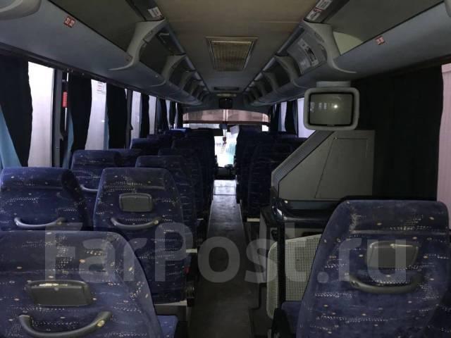 Neoplan. Неоплан Euroliner N316 SHDL, 2002 г. в., 11 970 куб. см., 57 мест