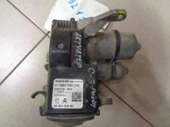 Механизм выбора передач Citroen C3 2009-2016